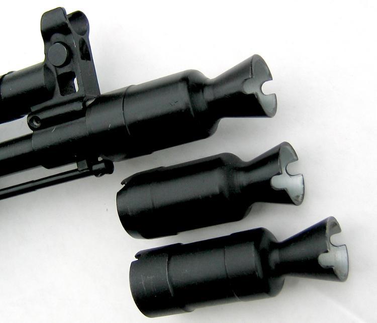 Krinkov Flash Can Work For Blackout Pistol Archive Calgunsnet