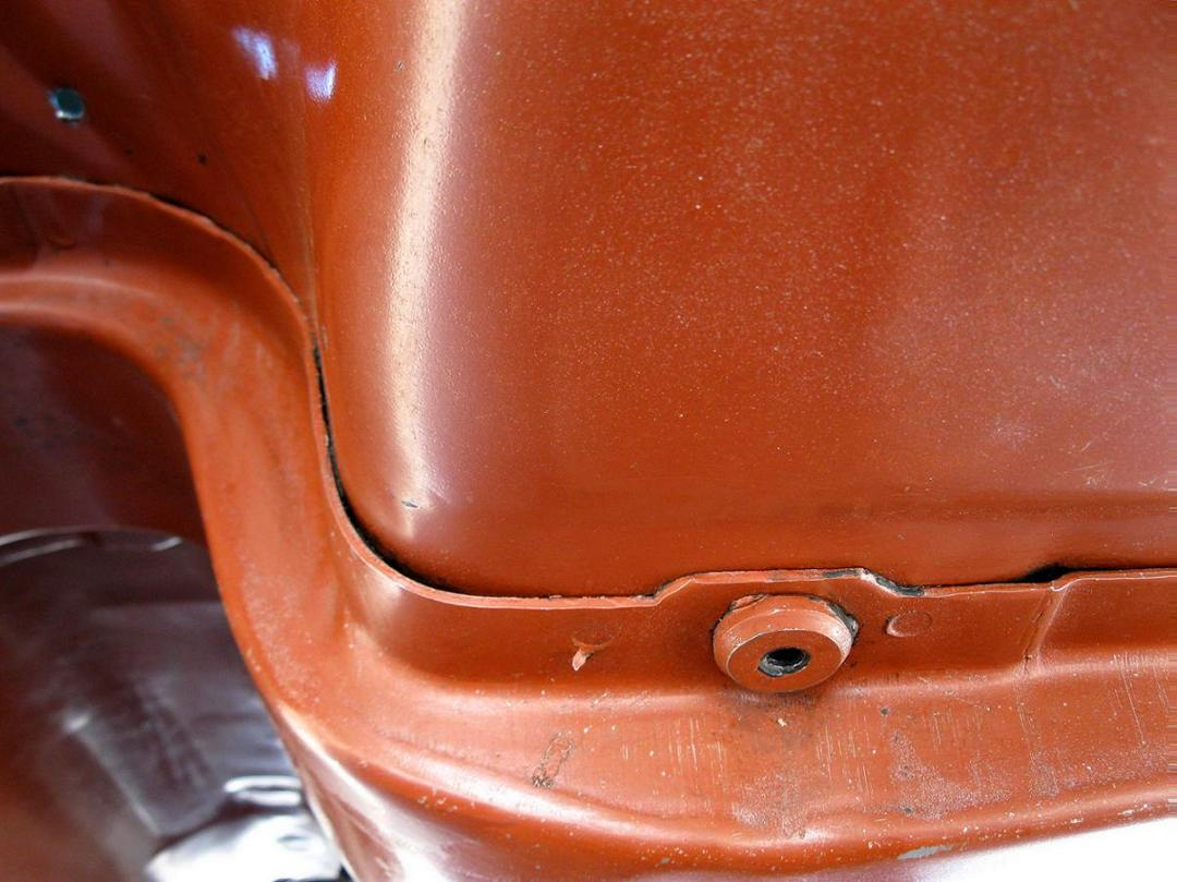 Underbody primer and DP74LF, | NastyZ28 com